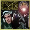 Brown B-Wing Squadron