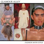 Glamour Alley