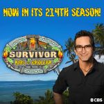 Survivor Tribal Council