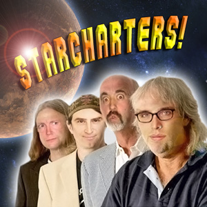 Starcharters