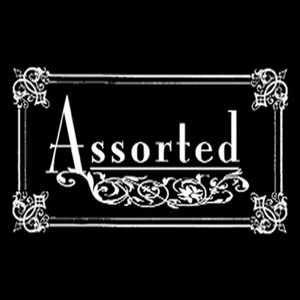 Old-Timey-Assorteds