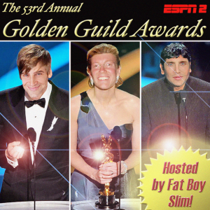 The Hollywood Golden Guild Awards Pic