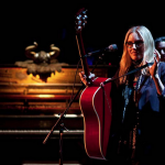 Aimee Mann  Photo by Liezl