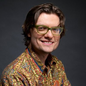 James Urbaniak Pic