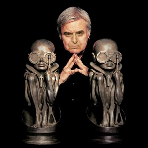 H.R. Giger Pic