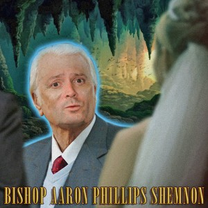 Biishop Aaron Phillips Shemnon Pic