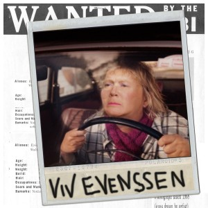 Viv Evenssen Pic
