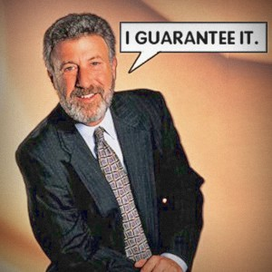 George Zimmer Pic