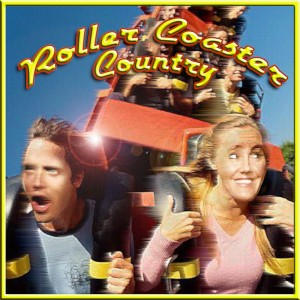 Roller Coaster Country Pic