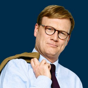 Andy Daly Pic