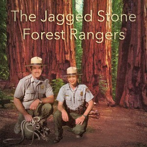 The Jagged Stone Forest Rangers Pic