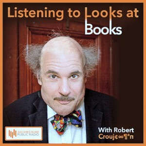 Listening to Looks at Books Pic
