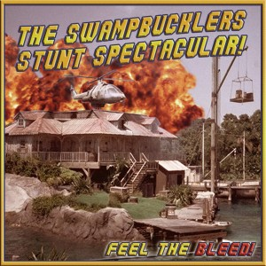 The Swampbucklers Stunt Spectacular Pic