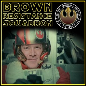 Brown Resistance Squadron Pic
