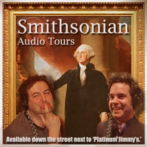 Smithsonian Audio Tours Pic