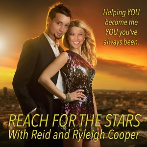 Reach For The Stars With Reid And Ryleigh Cooper Pic
