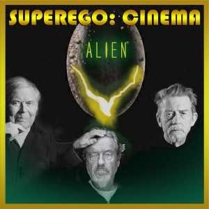 SUPEREGO-CINEMA - ALIEN