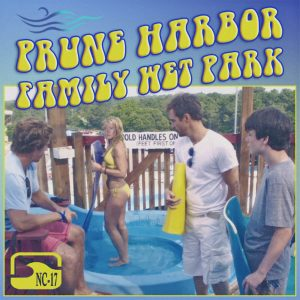 Prune Harbor Family Wet Park Pic